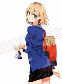 アニメ『SHIROBAKO』キャラクター人気投票を開催します!!皆さんの大好きなキャラクターを教えてください!!  ご回答お待ちしております