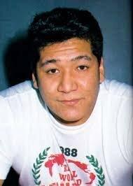 高野俊二はなぜ恵まれた体格なのにレスラーとしては成功出来なかったんですか?