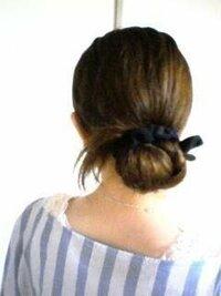 この髪型の呼び方教えてください