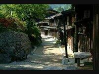 日本のどこにこのような雰囲気の町があるんですか?