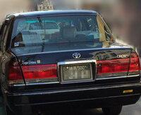 このタクシーはどこのタクシー会社のものですか?  このタクシーはどこのタクシー会社のものですか? 黒のクラウンで、車体には「IT TAXI」と書いてあり、無線番号横の表記も「IT」です。 調べてもどこの会社...