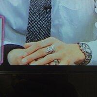 指輪 長瀬智也 上沼恵美子 失礼な店員が気に食わず「最高額ダイヤ即買い」の豪快