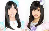 【AKB48】福岡聖菜と谷口めぐの見分けが出来ません。どうすれば? あ?