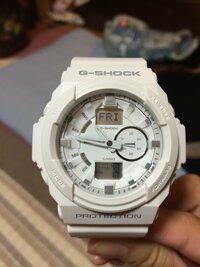 G-SHOCKのこの時計の名前がわかる人いたら教えてください!