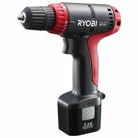石膏ボードにこのドライバードリルは使えますか? 12.5mmの石膏ボードの背に木材(2~3mm?)を当ててビスを打ち込みたいです。 アマゾンでランキング一位のこちらの商品です 「リョービ(RYOBI)充電式ドライバードリル BD-710」  スペック ・最大トルク:7.0N・m ・穴あけ能力:鉄工=5mm、木工=10mm ・ネジ締め能力:小ネジ4.1×32mm ・チャック能力...