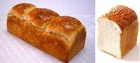 食パン一斤ってこの画像のどっちですか?