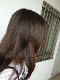 なんで、髪の毛の色がまだらなんでしょうか…染めたこともないし… 元々、地毛は茶色の方なんですけど 最近どんどん茶色になってきています!