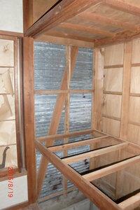 大工さんアドバイスお願いします。押し入れの壁向かって左側(外側)に断熱材は必要なんでしょうか? http://blog.goo.ne.jp/kirabondasu/c/8272e32e081a98664b09dca5bcab964d