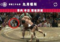 ケンズファミリーの ともこ は、大して売れていないのに国技館の特等席(=金持ちの席)で大相撲観戦できるのはナゼですか? http://www.kens-family.co.jp/tomoko/index.html   ※ケンズファミリー:研ナオコ...