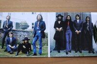 【The Beatles 「The End」ギターバトル】についての疑問です。  この楽曲は、アルバム「アビー・ロード」ビートルズ集大成の実質クロージングとなる最後の曲です。 ここで作者のポールが各人2小節のギターバトルを提案し、3人が最初で最後のリードソロを競いあいます。  ジェフ・エメリックの証言では、ポールの提案を受けたジョンが「そりゃ、面白い。じゃ俺が最初に弾くわ……あっポー...