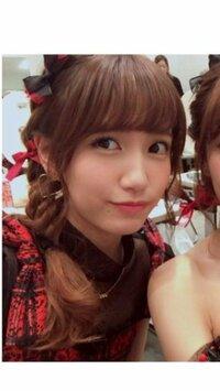 akbで一番美人でかわいいのは加藤玲奈ですよね?