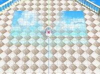 MMD詳しい方教えてください  なぜ床がチカチカするのか教えてください・・。  角度によって床がチカチカします・・・。  誰か助けて。