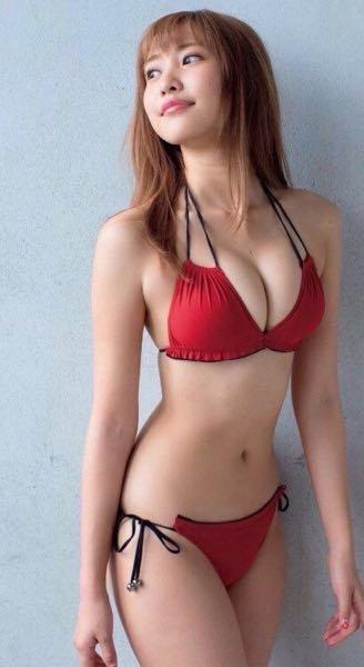 佐野ひなこさんの着ている この水着ってどこで売ってるか知ってる方いませんか?