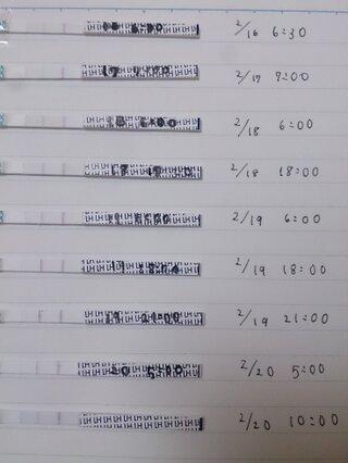 ドクターズチョイス 排卵検査薬