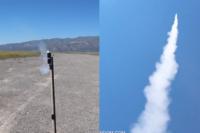 シュガーロケットについて質問です。 1.シュガーロケットに使用される固体ロケット燃料は、長期保存可能でしょうか?  2.シュガーロケットに使用される固体ロケット燃料の製造には、アルミ粉末が使用される...