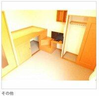 こういうお部屋の作りは何と言うのでしょうか? ロフトとはまた違いますよね。