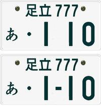語呂合わせ 桁 数字 3