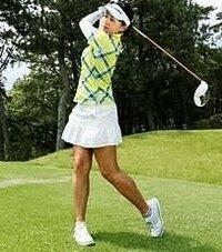 一般女性ゴルファーのスイングスピード(Avg,Max)はどれくらいですか?女子プロゴルファーとは大きな差がありますか?