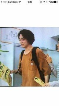 菅田将暉さんがドラマ「ラブソング」で着用していたカーハートのTシャツって http://store.shopping.yahoo.co.jp/f-box/carhartt-k87.html これですか?