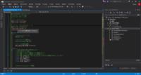 【Kinect】ヘッダーファイルをインクルードできません。【C++】  Kinect初心者です。 KinectとC++を使用して、右手の座標を取得し続ける単純なプログラムを作成しようとしています。  下記のサイトと同様の手順で環境を構築したのですが、 添付画像のように、ヘッダーファイルがインクールドができずエラーが出てしまいます。 どうしたら良いでしょうか?  他のいくつかの...