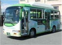 山梨交通水素燃料路線バスの試験運行について H24,25年に試験運行を行い、 H28年2月に山梨交通本社営業所に 水素ステーションが 県内で初めて設置&オープンしました。  また水素燃料バスの試験運行を 行うと思いますか?