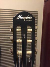 このギターはどこのブランドの物でしょうか? それと金額はいくらくらいの物になりますか?