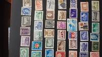 使用済み切手の価値。 使用済みの切手って価値はあるのですか?まだ他にもあります。