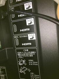 Amazon Fire TV Stickを購入しました。 huluなどの動画配信を見たいためです。ポケットWiFiを使っていますす。  Fire TV Stickをテレビへ接続するのは、写真の「入力3」か「入力4」どちらに挿すのが正しいのでしょうか?どちらでも良いのでしたらいいのですが「入力4」にあるMHLとはなんでしょうか? ちなみに入力1と入力3は既に他の(レコーダーなど?)が挿してあり...