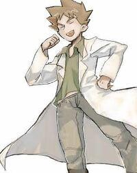 アニポケのタケシってポケモンドクターを目指すんですよね? ならサンムーン編でアローラの学校の保健室の先生になって登場してほしいと思いますか?