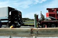 トラック同士の事故、トラックが絡む事故は労働環境が招いたものですか?