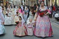 急ぎです(><) スペインのこの民族衣装の名前を教えて下さい。