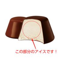 ピノのチョコ中に入ってあるアイスは「エッセルスーパーカップ」や「爽」のバニラ味のバニラとは少し味が違いますよね! 色も少しピノの方が白いような気がします。 ピノのアイスはどう作られているのでしょうか??