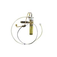 ダイニチ、ファンヒーターの気化器に関して ダイニチのファンヒーターといえば必ず電気式の加熱・気化器を利用して いて、運転時は常時電気で灯油を気化させるので消費電力はどうしても 高いです。 この気化器...