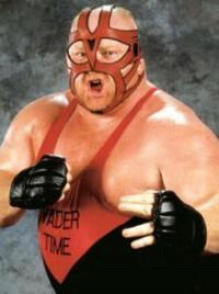 最強外国人プロレスラーの皇帝戦士・ビッグバンベイダーが 余命2年、どう思いますか?  http://news.yahoo.co.jp/pickup/6225344