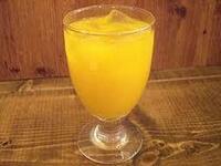 マンゴージュースの飲み放題がありましたら、何杯飲みますか?