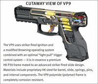 ストライカー式拳銃の、ハンマー露出式に対する欠点はどういったものがあるか教えてください。 また実銃において、じっさい拳銃弾の不発に遭った方がいらっしゃいましたら、 その際にどういう対処をされたかぜひ...