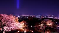 日本三大夜景は、摩耶山からの夜景(神戸) 清水寺からの夜景(京都) あべのハルカスからの夜景(大阪)ですよね? 写真は清水寺から見た夜景(京都)です。