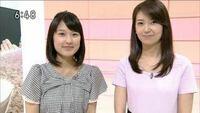 近江友里恵アナウンサーは報道でも活躍できますか?