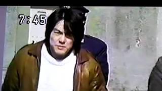 尾崎 豊 覚醒剤