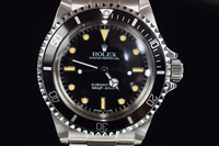 アンティークなど古いロレックスで針を交換して、夜光との色合いが違う時計を見かけますが、あれはかっこいいですか?それともカッコ悪いですか?