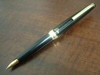 中学生が万年筆を使っていたら、大人はどう思うのですか? ちなみに僕は万年筆を使っています。  ↳1968年に発売されたパイロットのエリートS(18金)です。
