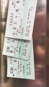 金券ショップで買った2枚〜3枚などのJRの回数券の組み合わせ切符は、乗り越しした場合、乗り越し精算機では清算できないんでしょうか?