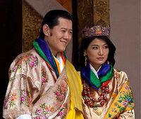 ブータンで民族衣装の勉強をすれば、着物の色使いも斬新になりますか?