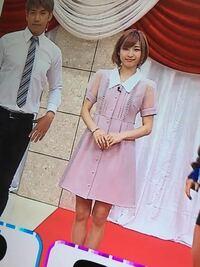 神田沙也加さんが着ているこちらの服なんですが、 どちらのブランドの服か知っている方 教えていただきたいです。