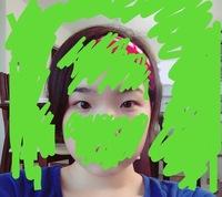 写真付き!こんな輪郭だとマッシュショートヘアは似合いませんか?? あと、目がとてつもなく離れているので、前髪下ろすだけでも似合わないでしょうか??