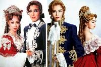 ベルサイユのばら フェルゼン編といったら、  1990年 花組公演 大浦みずき版 2013年 雪組公演 壮一帆版  どちらのほうが好きですか?