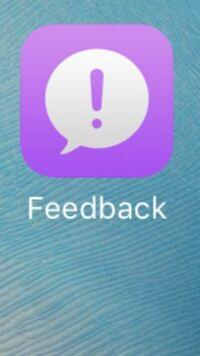 このアプリの消し方教えてください! iPhoneです!