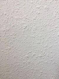 壁仕上げ材について調べてるんですけどこの壁の仕上げ材の種類って分かりますか?