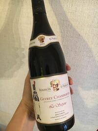 このワインは、お値段がいくらくらいするワインなのでしょうか。