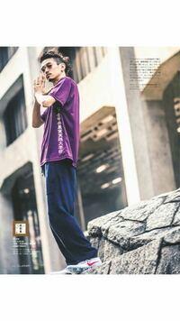 窪塚洋介さんが履いている、写真のナイキのスニーカーは何というスニーカーでしょうか?